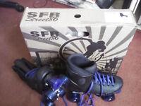 Quad Roller Skates Brand New Size 6