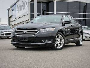 2013 Ford Taurus SEL|Heated Leather Seats| Power Options|