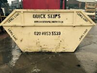 Quick Skips London Recycling Limited