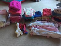 18-24 Month girl clothes