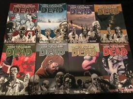 Walking Dead Volume 1 - 8