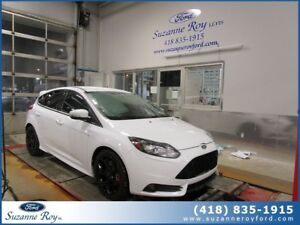 2014 Ford Focus ST CHIP, EXHAUST, GARANTIE COMPLET