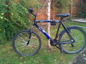 Bicycle for sale (Ammaco MTX300)