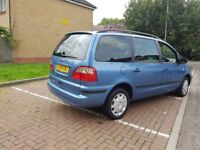 2004 Ford Galaxy 2.3 i LX 5dr Automatic @07445775115