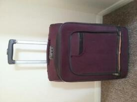 Wheeled Travel Luggage