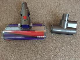 DYSON HAND HELD HOOVER HEADS