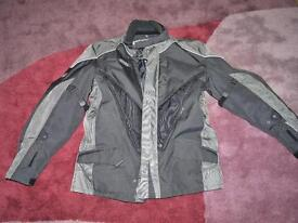 Men's Motorbike Jacket. XL