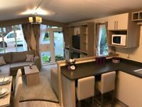 Fun for all at our family park, this static caravan is sited at White Acres. (Newquay, Cornwall)