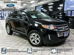 2013 Ford Edge SEL, AWD, Excellent condition & Car Proof Verifie