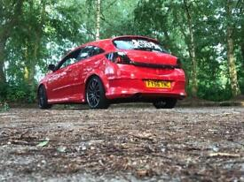 Astra 1.9cdti 888 number 9 of 100 vxr st bmw