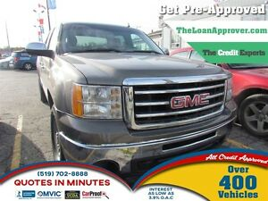 2012 GMC Sierra 1500 Nevada Edition | 4X4