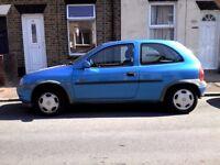 Cheap Vauxhall corsa breeze 12 V for sale