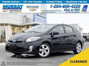 2011 Toyota Prius Base *Power Accessories*