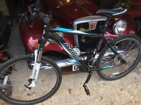 "Marin performance series bike 19"" frame"