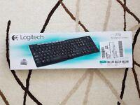 Logitech Mk 270 Wireless Combo