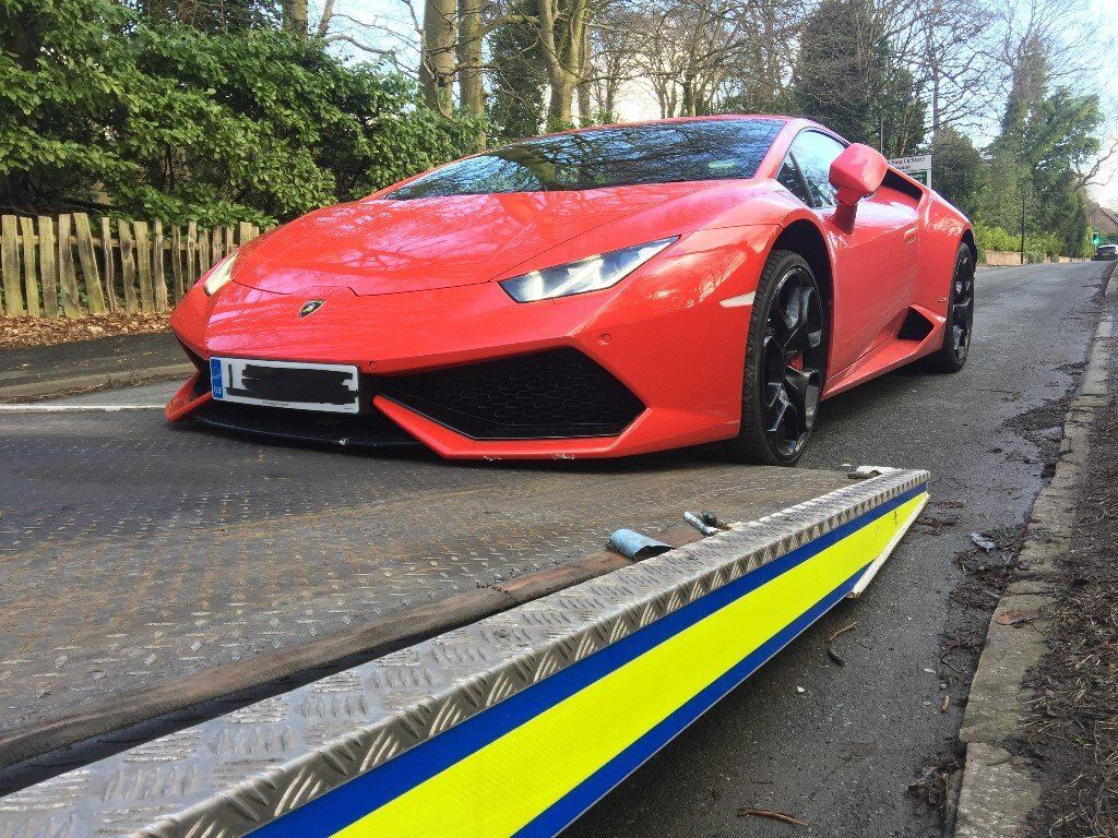 How to scrap car with no log book - 24 7 Vehicle Recovery Transportation Service Covering North Wales And The North West