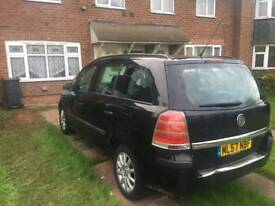 Vauxhall 7 seater for sale