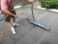 Roof Repairs / New Roofs / Gutter Cleaning / Free Estimates