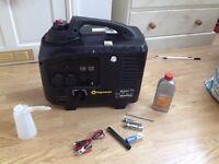 Evopower 2.2kw generator