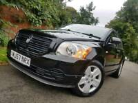 2007 DODGE CALIBER 1.8 147bhp *** Drives immaculate ***