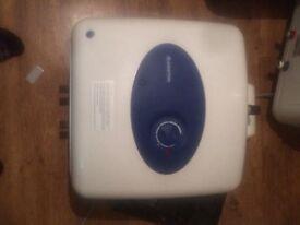 Ariston 30 litre water heater