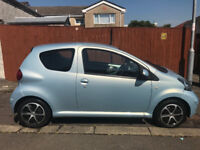 Toyota Aygo 2006 1.0 - Perfect First Car