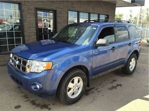 2010 Ford Escape XLT Automatic 97K!