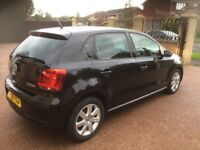 VW POLO 2012 1.2 IMMACULATE CAR