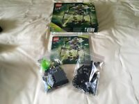 LEGO 7051 Tripod Invader Set (Used) - Collect Only