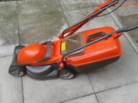 FLYMO WHEELED ROTARY MOWER FOR SALE