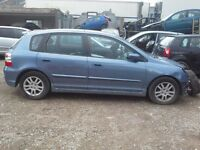 Breaking Honda civic - Honda civic car parts spares breaking mk7