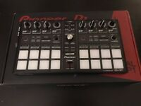 Pioneer DDJ-SP1 Controller For Serato, Rekordbox And XDJ