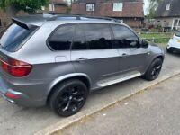 BMW, X5, Estate, 2007, Other, 4799 (cc), 5 doors