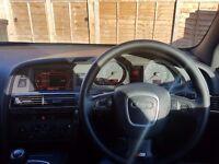 Audi a6 s-line 2006, 2.7tdi