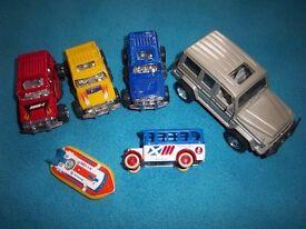 Bundle of Toy Cars IP1