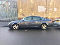 Audi A6 1.9TDI 11months Mot