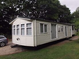 Luxury Willerby Holiday Home
