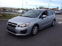 2013 Subaru Impreza 2.0i A/T Subaru Certified Pre-Owned!