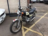 lexmoto ht 125-8 vixen 125cc logbook,key,only 8miles done,very good condition