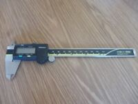 Absolute Digimatic Caliper Mitutoyo CD-6-inch ASX
