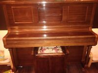 Aeolian Pianola Piano (reduced for a quick sale)