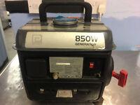 NLE PETROL GENERATOR 850W 2HP 2 STROKE