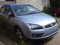 FORD FOCUS 2005 - 2008 Breaking for spares / Parts. £1