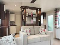 2 BEDROOM STATIC CARAVAN FOR SALE IN THE LAKE DISTRICT, LONG OWNERS SEASON, OWNERS ONLY