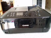 Canon MX515 printer