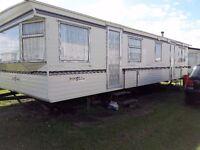 Carnaby Regent, 32x12ft, 2 bedroom, 6 bearth Static Caravan