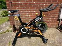 BH Duke Spin bike