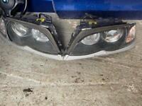 Bmw e46 facelift saloon / estate xenon projector headlights