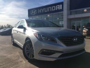 2017 Hyundai Sonata GLS HEATED SEATS, SUNROOF ONLY $70* WEEKLY
