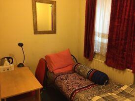 Large single room Stepney Green